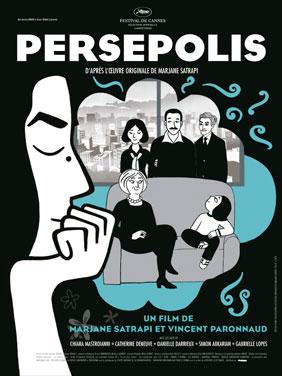 Persepolis: Le Film