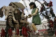 Sultan's Elephant 1