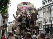 Sultan's Elephant 2