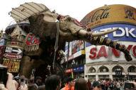 Sultan's Elephant 3